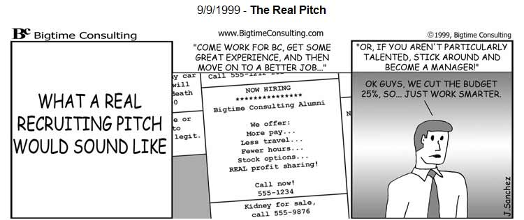 The Real Pitch